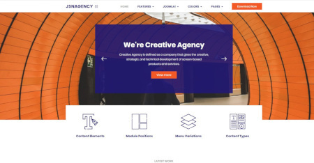 LMS Agency Small Business Website Design