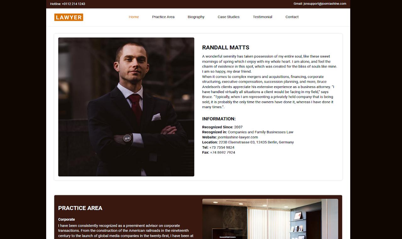 LMS Lawyer