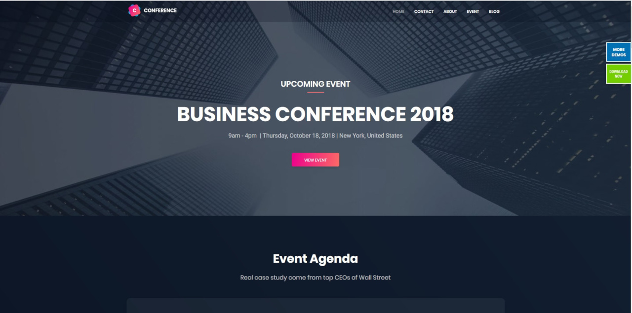 LMS Meetup Conference