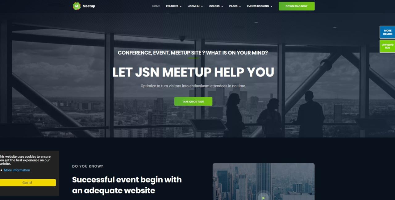 LMS Meetup