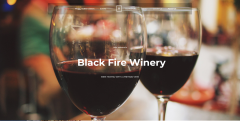 Black Fire Winery