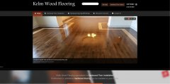 Kelm Wood Flooring Updated