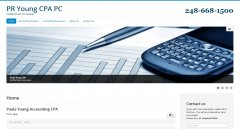 PRYoung CPA PC Accountant Services