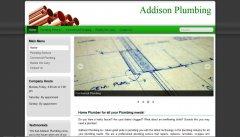 Addison Plumbing